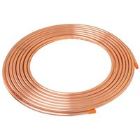 Cardel Industries 1/2X60K Copper Tubing