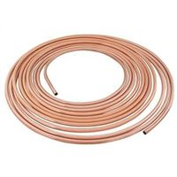 Cardel Industries 1/2X60L Copper Tubing