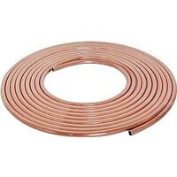 "Soft Copper Tubing, 3/4"" x 7/8"" x 60'"