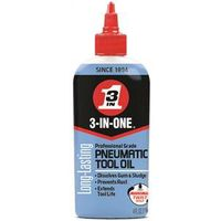 3-IN-ONE 120046 Pneumatic Tool Oil