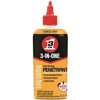 3-IN-ONE 120015 Fast Acting Penetrant