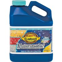 Cabot 1000 Waterproofing Sealer