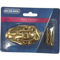 Schlage C9330F3 Draw Catch