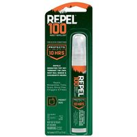 100% DEET PEN SIZE PUMP SPRAY