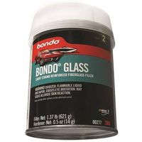 FILLER REINFORCED GLASS 1.37LB