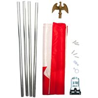 Valley Forge CAN1-1 Canada Flag Kit