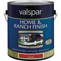 Home and Ranch 18-5221 Weathercoat Latex Paint