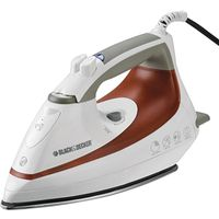 Applica Consumer F1070S-3 Black and Decker-Steam Xpress Iron