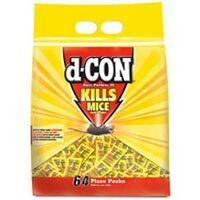 D-CON BAIT BITS PACKS