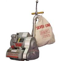 Essex Silver Line SL-8V Line Floor Corded Sander with Hook and Loop