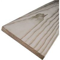 American Wood PLCR1X4-4 4-Sided Sanded Common Board