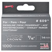 Arrow Fastener 60930  Staples