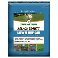 Jonathan 10448 Lawn Repair Made Easy Grass Seed, 15 lb, 265 sq-ft