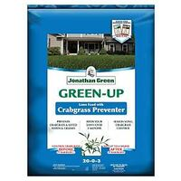 Crabgrass Preventer & Greenup, 5M, 15lb