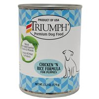 PUP FOOD CAN CHICK/RICE 13.2OZ