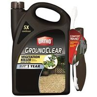 Groundclear Comp Veg Killer, with Spray