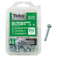Teks 21344 Self-Tapping Screw