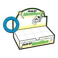 Medium Key Identifier Box