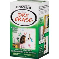 Rustoleum Specialty Dry Erase Paint Kit