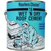 Henry RC016042 Roofers Choice Roof Cement