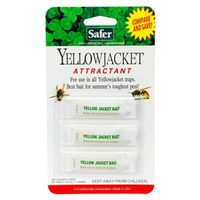Safer 02006 Jacket Bait