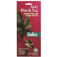 TRAP WHITEFLY STICKY EASY USE
