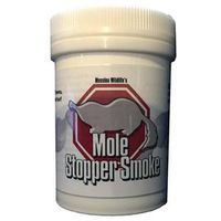 MOLE/VOLE REPEL SMOKER UNIT