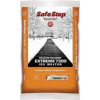 SafeStep Calcium Chloride Ice Melting Pellets, 20lb