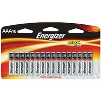 Energizer E92LP-16 Non-Rechargeable Alkaline Battery