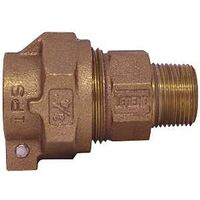 Copper Coupling, 3/4""