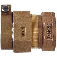 Copper Coupling, 1""