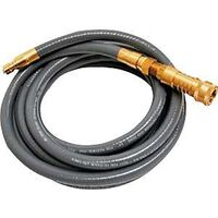 Natural Gas Hose Assembly, 12'