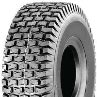 "Turf Rider Lawn Mower Tire, 16"" x 6.50-8"