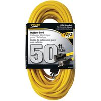 Powerzone OR500830 SJTW Extension Cord