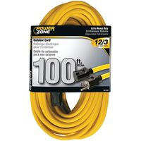 Powerzone OR500835 SJTW Extension Cord