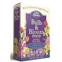 FOOD BULB/BLOOM 4-10-10 4LB