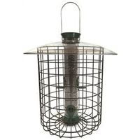 Droll Yankees SDC Domed Cage Feeder