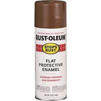Rustoleum Stops Rust Rust Preventive Spray Paint