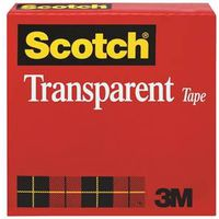 Scotch 600 Packaging? Tape