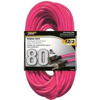 Powerzone ORN513833 SJTW Extension Cord