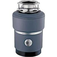 Compact Garbage Disposer, 3/4Hp