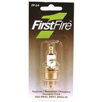 First Fire FF-14 Spark Plug