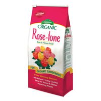ESPOMA ROSE-TONE PLANT FOOD 4 LB.