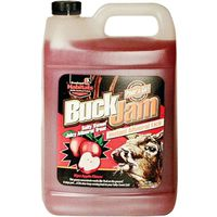 ATTRACTANT DEER BUCK JAM 1 GAL