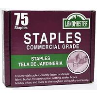 Fabric & Garden Staples, Box of 75