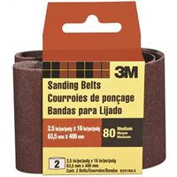 3M 9251-2 Resin Bond Power Sanding Belt