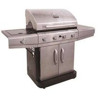 Char-Broil 463461614 Gas Grills
