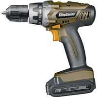 Rockwell SS2800 Cordless Drill/Driver