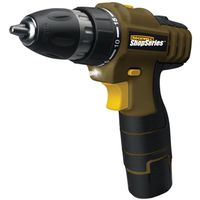 Rockwell SS2504 Cordless Drill/Driver Kit