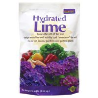 Bonide 97980 Hydrated Lime